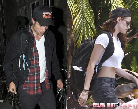 Robert Pattinson Still Believes in Love In Spite of Kristen Stewart's Heartless Cheating