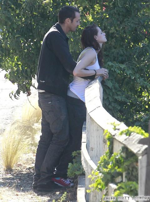 Robert Pattinson Breaks Up With Kristen Stewart If He Takes Vince Vaughn's Advice