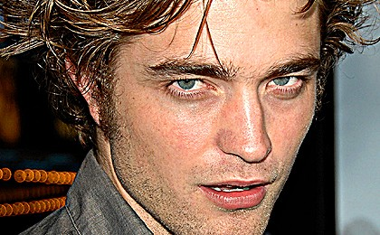 Robert Pattinson Has A Decoy So He Can Sneak Away With Kristen Stewart