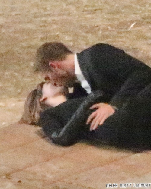 Kristen Stewart And Robert Pattinson's Casual Hookup, Rob's Not Serious About Relationship
