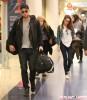 Robert Pattinson and Kristen Stewart Not Talking – Another Big Fight? (Photos)