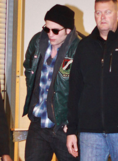 Robert Pattinson's Heart Will Forever Be Chained to Kristen Stewart!