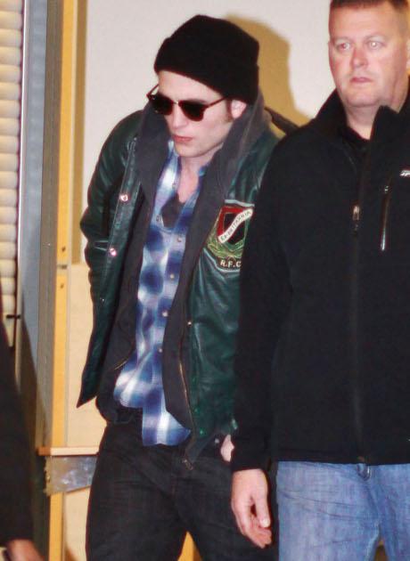Robert Pattinson's Heart Will Forever Be Chained to Kristen Stewart!
