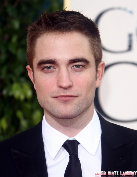 Robert Pattinson Joins Benedict Cumberbatch In The Lost City Of Z
