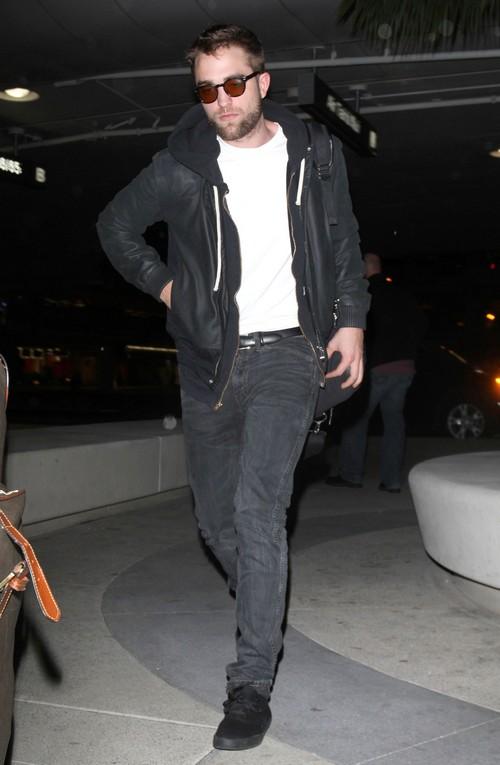 Kristen Stewart and Robert Pattinson's Secret New Year's Eve Love Plans