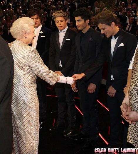 Robert Pattinson Hates One Direction – Niall Horan, Zayn Malik, Liam Payne, Louis Tomlinson Insignificant