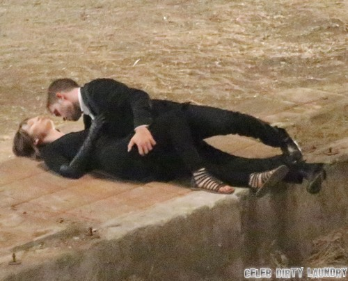Robert Pattinson Sleeping Around Hollywood Enjoying Single Status - Dylan Penn and Sydney Liebes Hookups