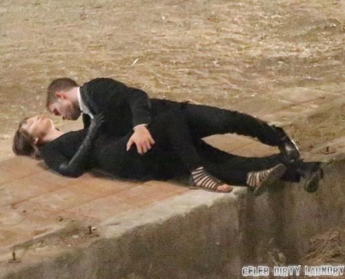 Robert Pattinson Sleeping Around Hollywood Enjoying Single Status - Dylan Penn and Sydney Liebes Hookups
