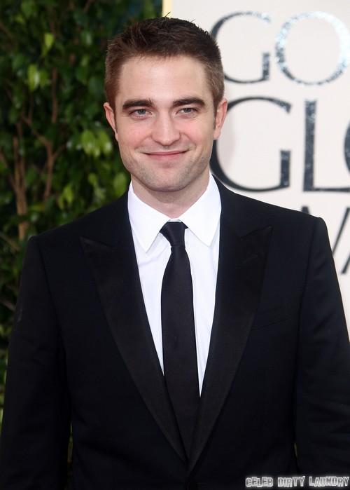 Robert Pattinson Missing Kristen Stewart: Lets Dylan Penn Go and Wants The Trampire Back