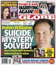 Robin Williams Suicide Death Mystery Solved – Susan Schneider, What Wife Told Cops