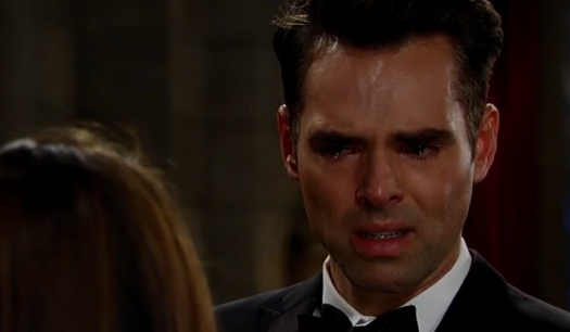 General Hospital Spoilers: Patrick Drake Faces Life After Robin Scorpio Leaves - Kimberly McCullough Didn't Want A Happy Ending