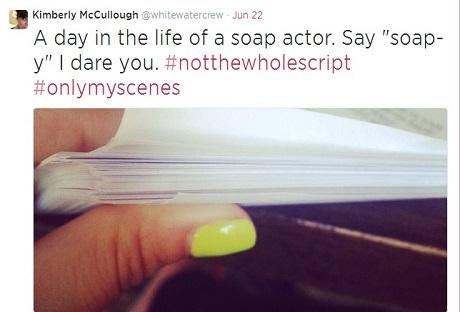 General Hospital Spoilers: Does Robin Scorpio-Drake Bring Billy Miller as Jason Morgan when Kimberly McCullough Returns?
