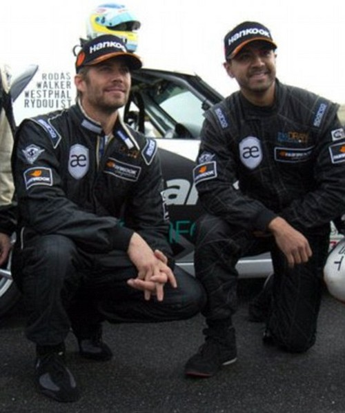 Paul Walker Death Crash Driver Roger Rodas Was His Brother At Heart
