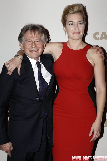 Samantha Geimer:  The Child Roman Polanski Drugged and Raped Tells All