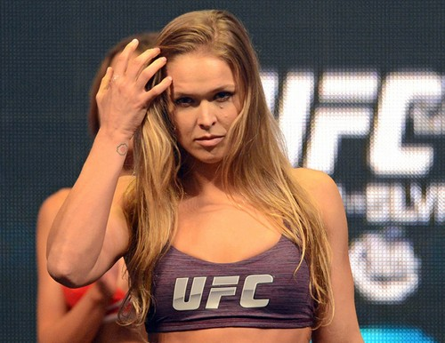 Ronda Rousey Joins WWE: Why Signing the UFC MMA Star is a Bad Thing