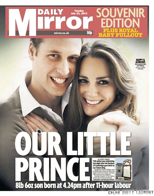 Royal Baby Name Announcement: Kate Middleton and Prince William's Son - When Is It and What Will It Be?