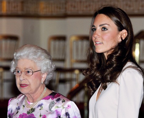 Kate Middleton Under Fire For Spending, Not Bringing Enough Value To Her Country 0210