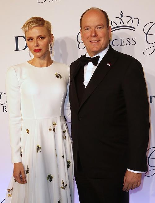 Prince Albert And Princess Charlene Skip Annual Monaco Rose Ball: Marriage In Trouble Again?