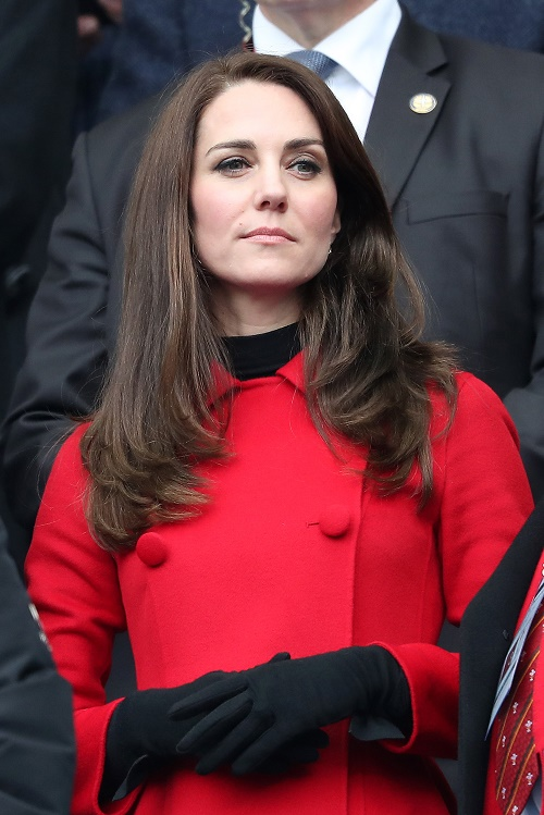 Kate Middleton Embarrassed By Carole Middleton's 'Banal' Holiday Tips