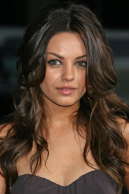 Mila Kunis Agrees To Blind Date With Sergeant In Afghanistan