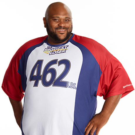 Meet Ruben Studdard, The Biggest Loser Season 15 Contestant
