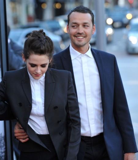 Rupert Sanders: Kristen Stewart Was 'Worst Mistake Of My Life' 0807