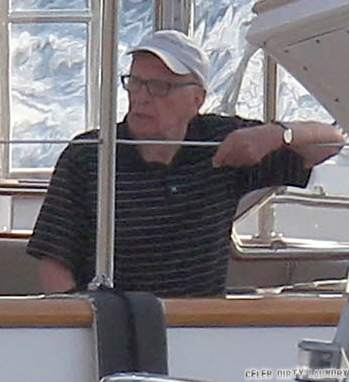 Rupert Murdoch Files for Divorce From Wendi Deng – Seeking New Horizons or Preparing for Death?