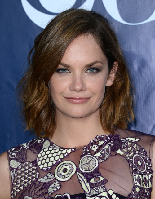 Ruth Wilson: Jake Gyllenhaal Dating Ruth Wilson