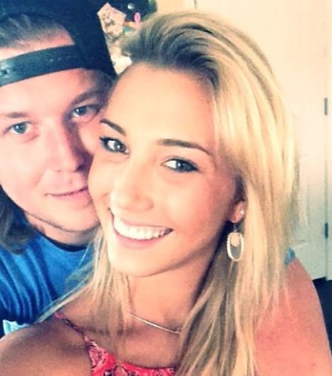 Ryan Knight Dead At Age 29: Real World Star's Girlfriend Makenzie Jauer Reveals Sad Message