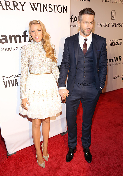 Blake Lively And Ryan Reynold's Second Baby Expected To Mend Marriage Before It's Too Late - At Risk For Divorce?