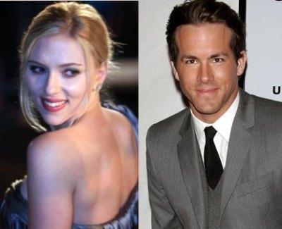 Ryan Reynolds Files For Divorce From Scarlett Johansson