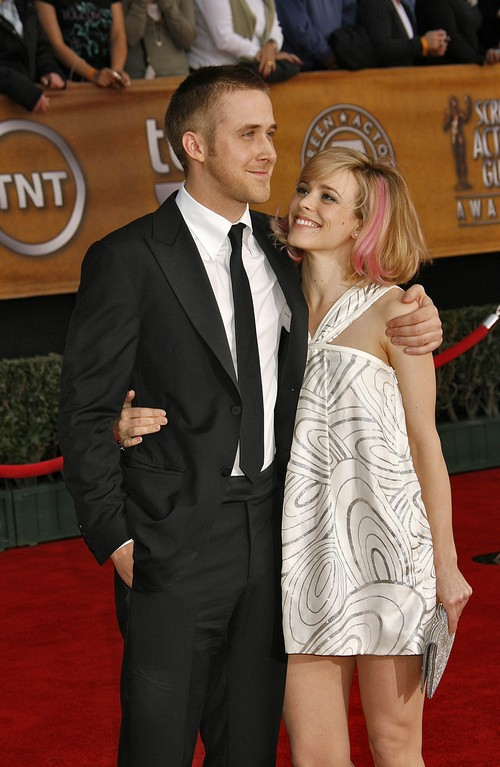 Ryan Gosling And Rachel McAdams Back Together After Ryan's Breakup With Eva Mendes?