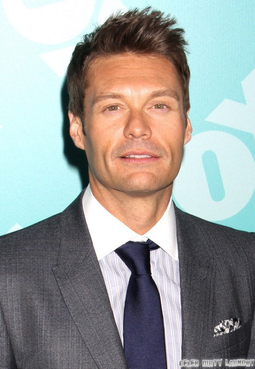 Ryan Seacrest Fired From Revamped American Idol - Report