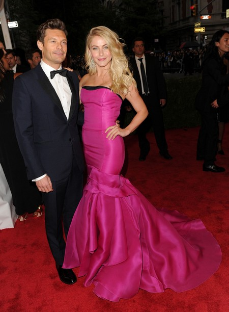 Report: Ryan Seacrest and Julianne Hough Breakup Imminent?