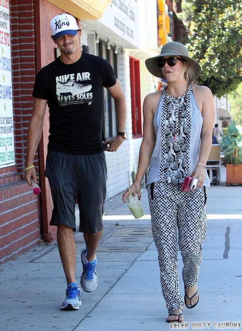 Kaley Cuoco Tennis Player Boyfriend Ryan Sweeting's Criminal Past