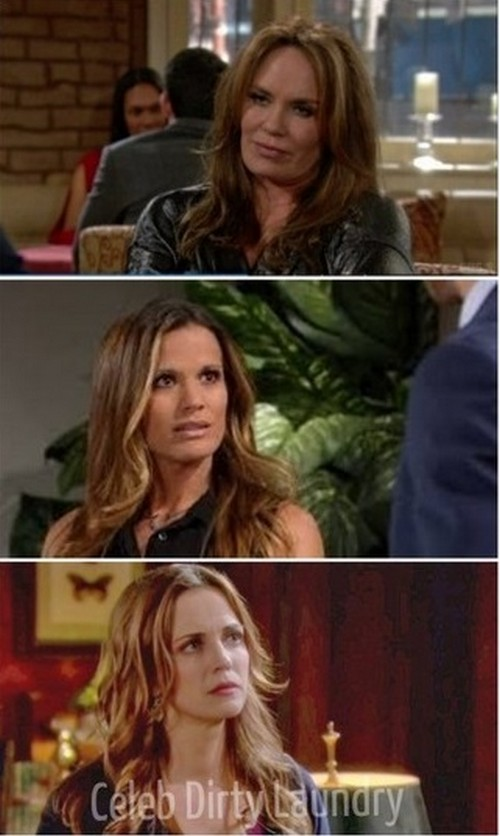 The Young and the Restless Spoilers: Are Sage and Chelsea Sisters? Shocking Y&R Family Relationship Reveal