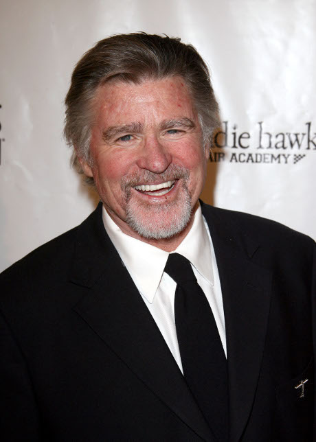 """CDL Exclusive: Interview with """"White Collar"""" Star Treat Williams!"""