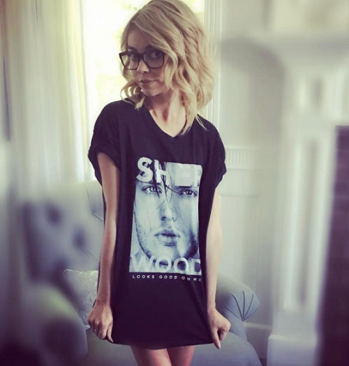 Sarah Hyland Assures Fans She's Not Anorexic, Addresses Weight Loss