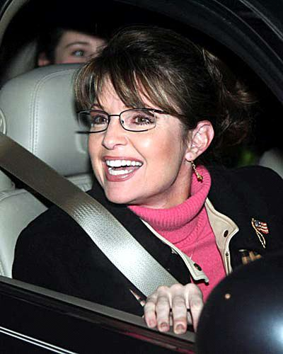 Sarah Palin's Stalker Trying To Get Restraining Order Lifted