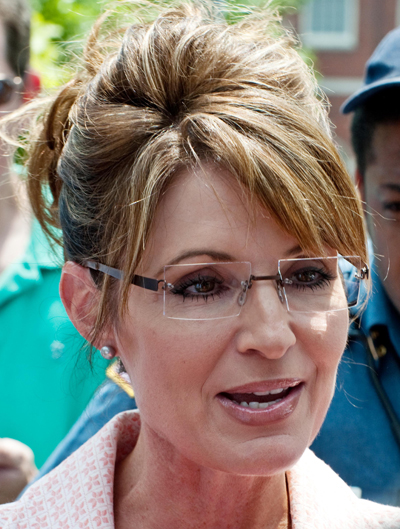 No One Is Interested In Sarah Palin's New Reality Show