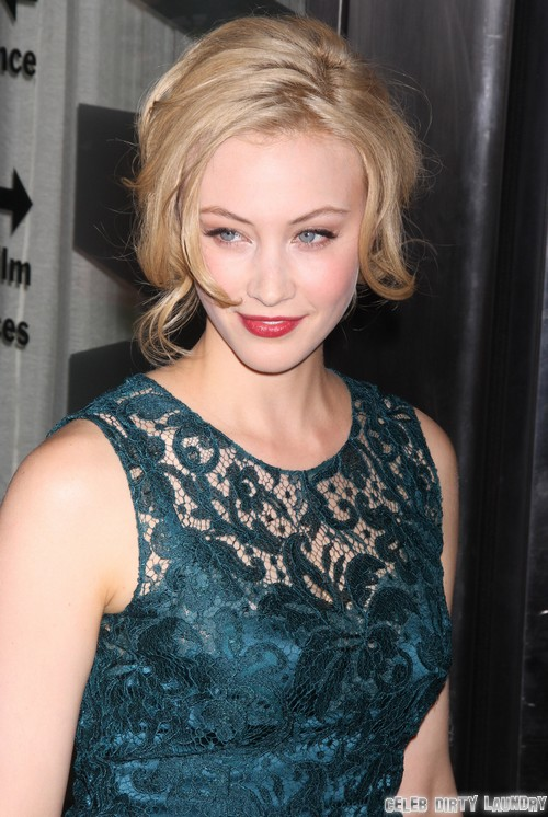 Robert Pattinson And Sarah Gadon Just Friends – Burned By The Trampire, Rob Not Interested In Dating Another Co-Star!