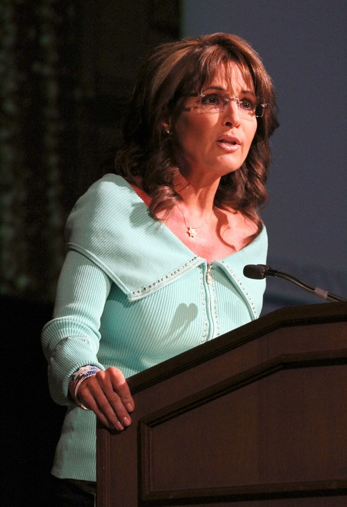 Sarah Palin: Senate Run Threat! (Audio)