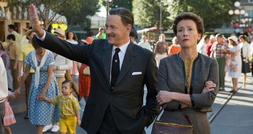 Saving Mr. Banks Reviews: Sentimental And Emotional Or Cheesy And Self-Congratulatory?