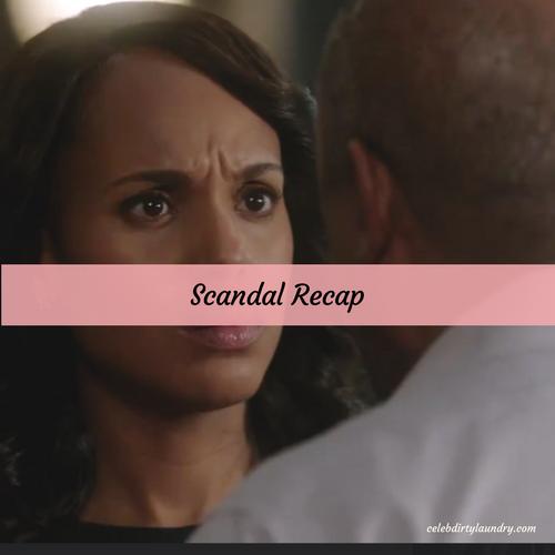 "Scandal Recap 4/20/17: Season 6 Episode 11 ""Trojan Horse"""
