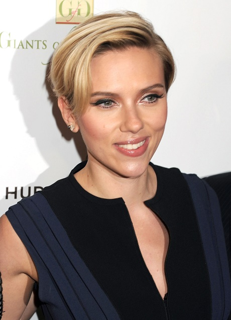 Photos: Scarlett Johansson is Less Fat | Hollywood Hiccups