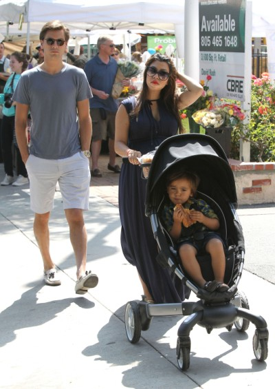 Kris Jenner Forbids Kourtney Kardashian Marry Baby Daddy Scott Disick 0622
