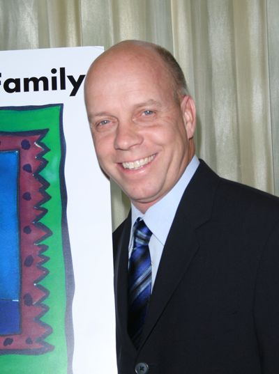 Scott Hamilton Recovers From Brain Surgery