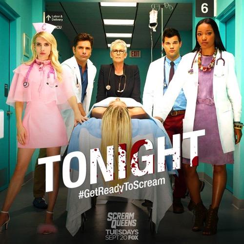 """Scream Queens Premiere Recap 9/20/16: Season 2 Episode 1 """"Scream Again"""""""