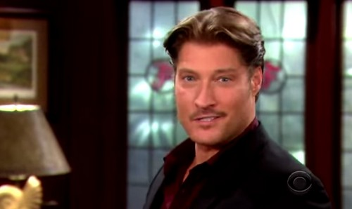 The Bold and the Beautiful Spoilers: Hope Picks Liam At Last - Wyatt Dumped - Deacon Sharpe Meets Quinn