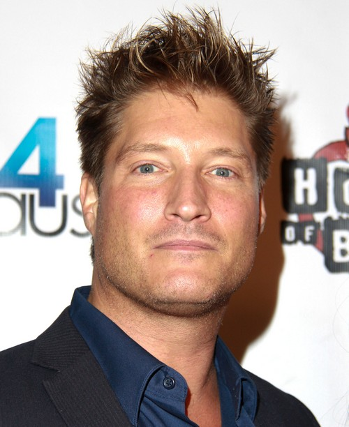 The Bold and the Beautiful Spoilers: Deacon Sharpe Returns - Hope's Father Played by Sean Kanan Returns Joins With Quinn